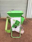 Wood Chipper Berry Shoalhaven Area Preview