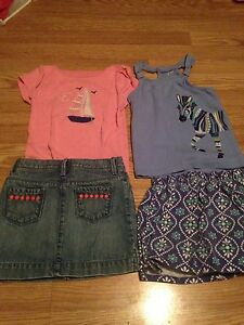 **Girls Gymboree outfits**5T**$15**