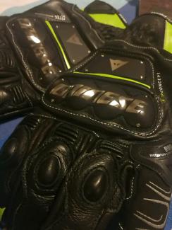 Dainese 4 Stroke Evo Gloves Large