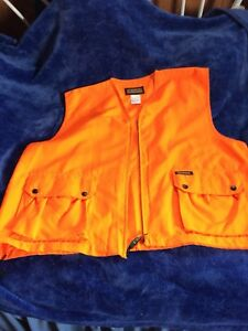 Remington hunting or fishing vest . Like new. $10.00