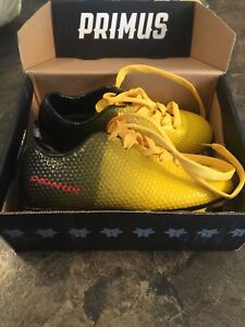 Soccer Cleats- size 12.  Brand New