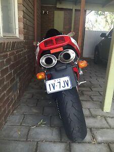 1998 Ducati 748 Strada (MY1998) Seddon Maribyrnong Area Preview