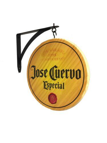 Jose Cuervo Double Sided Pub Sign