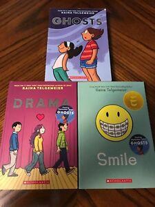 Pre Teen/Early Teen Books