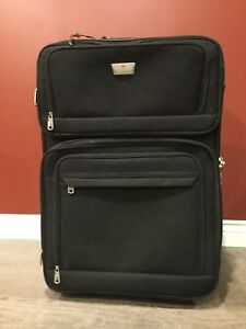 Air Canada Expandable Suitcase