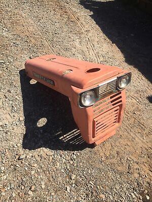 Oem Kubota L210 Tractor Hood Bonnet... Haus