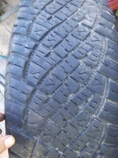 4x4 tyres 265x70x16