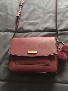 Kate Spade small cross body purse and wallet