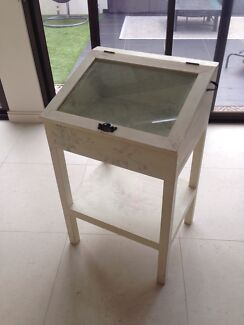 Wooden Display Cabinet Little Bay Eastern Suburbs Preview