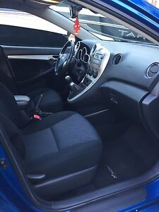 2009 Toyota Matrix  XRS fully loaded