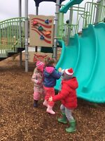 Babysitter Available in Kitchener