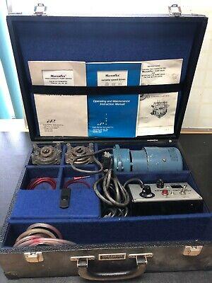 Cole-parmer 7545 Masterflex Peristaltic Pump