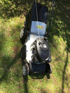 Lawnmower Emu Heights Penrith Area Preview