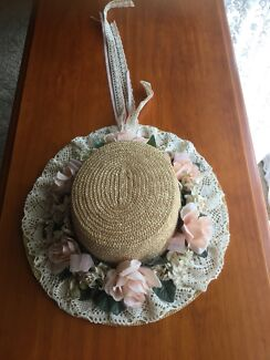 Decorative Easter Hat Or For Hat Stand