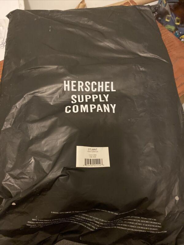 Herchel Cavs Camo Backpack