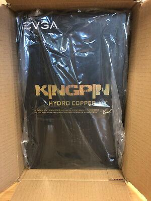 UNOPENED -- EVGA KINGPIN RTX 3090 HydroCopper Kit (Waterblock only, no card).