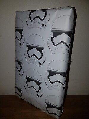Size A1/A2/A3 - STAR WARS - STORMTROOPERS Wrapping Paper, Luke Skywalker Leia