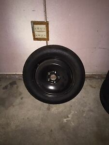Ve commodore spare space saver East Maitland Maitland Area Preview