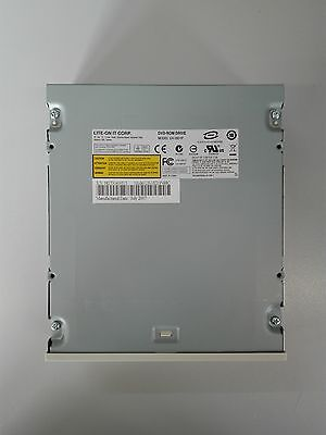 LiteOn LH-16D1P CD-ROM Laufwerk hellgrau
