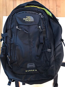 The North Face Surge II Charges Backpack