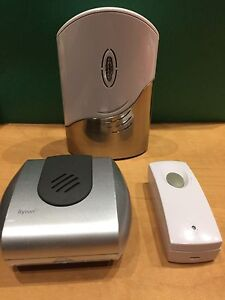 Like New - Hearing Impaired DoorBell