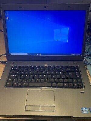 Dell Vostro 3560 Laptop Working, Intel i5, 6GB RAM, 120GB SSD, Win10 Pro 2004
