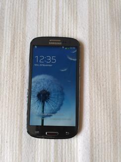 Samsung galaxy S3 unlocked 16 GB