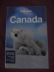 Lonely Planet Canada Harwood Clarence Valley Preview