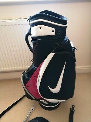 Nike golf tour bag