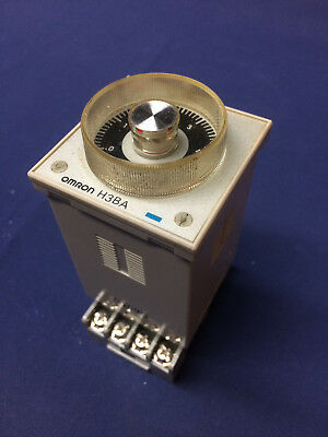 Omron Hb3a Timer With Base