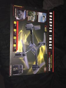 Sharper Image Dx3 Video Drone Video Cameras Gumtree Australia