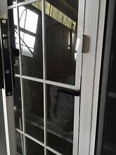 ALUMINIUM FRENCH DOORS Inverell Inverell Area Preview