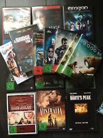 Über 15 DVDs diverse Titel Eragon, Men in Black u.a. Nordrhein-Westfalen - Sankt Augustin Vorschau
