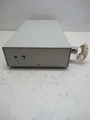 Hitachi Transgenomic Model Qwx Wave Hplc Pump Laboratory Unit