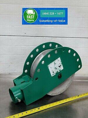 Greenlee 00864 - Nose Unit For Ultra Tugger Puller