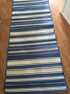 Stylish runner mat for sale Ryde Ryde Area Preview