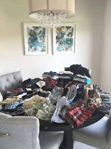 Enormous boys clothing lot (12mth-1T)