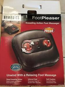 Foot massager East Cannington Canning Area Preview