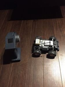 Prestige edition COD R/C car