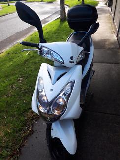 Scooter  SYM VS 150cc