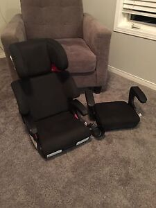 CLEK Full Back & Backless Booster Seats