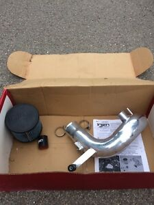 Mitsubishi Ralliart Cold air intake SOLD