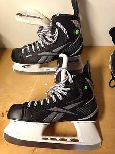 Boys Reebok skates