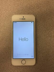 iPhone 5S, 32GB, with Bell
