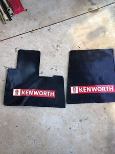 2 Kenworth mats Drouin Baw Baw Area Preview