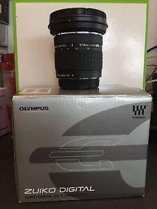 BRAND NEW - Olympus M.Zuiko Digital ED 9-18mm f/4.0-5.6 Lens Northbridge Perth City Area Preview