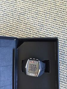 Polar FT60 heart rate monitor with strap etc Killarney Heights Warringah Area Preview