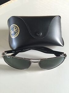 Rayban 2016 sunglasses NEW (genuine) $90 cheap! Terrigal Gosford Area Preview