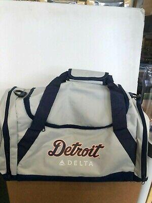 Detroit Tigers SGA 6-7-'19 Duffel Tote Bag NIP (New in Original Package) -