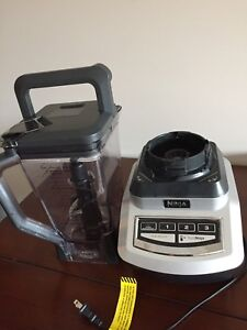 Ninja blender  reduced to $25